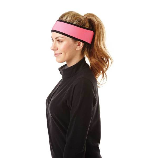 Curling Head Protection Band