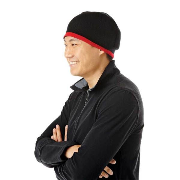 Curling Head Protection Toque