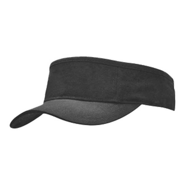 Curling Head Protection Visor